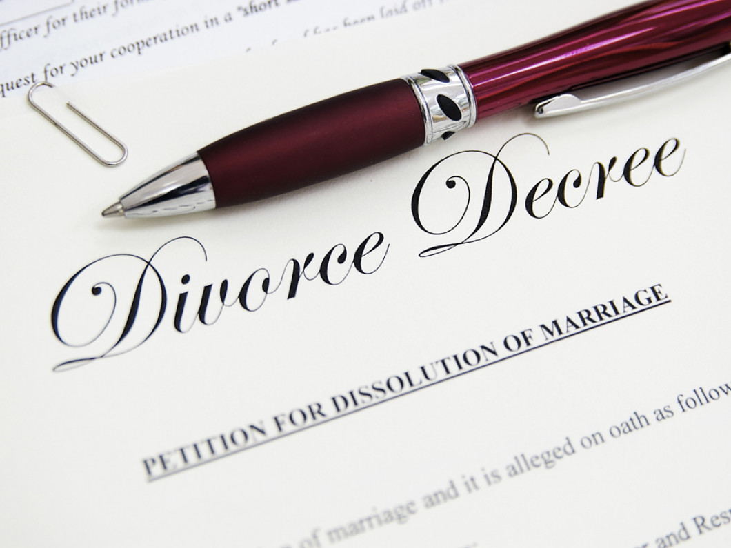 You Need Someone on Your Side During a Divorce